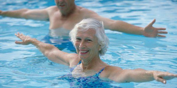 Înotul și efectele uluitoare asupra sistemului imunitar